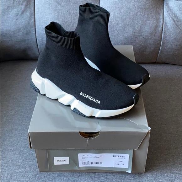 Balenciaga Shoes | Balenciaga Speed